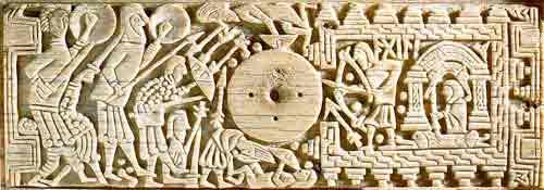 Тайны ларца из британского музея